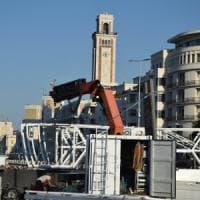 Bari, dopo la ruota ecco la torre panoramica di 75 metri d'altezza: arriva