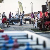 Calcio, a Barletta il torneo è antirazzista