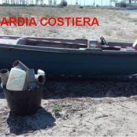Taranto, sequestrata una darsena abusiva con 14 barche: era diventata una