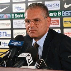 """Bari calcio, i dipendenti mettono in mora Giancaspro: """"Prigionieri di un incubo"""""""