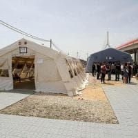 Palagiustizia di Bari, ricorso degli avvocati alla Corte europea dei diritti