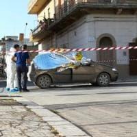 San Ferdinando di Puglia, imprenditore agricolo ucciso all'alba nella sua auto