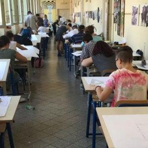 Maturità, in Puglia il record dei 100 e lode: il massimo dei voti a più di mille studenti