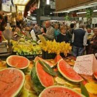 Angurie dall'estero spacciate per pugliesi, crolla il prezzo dei prodotti