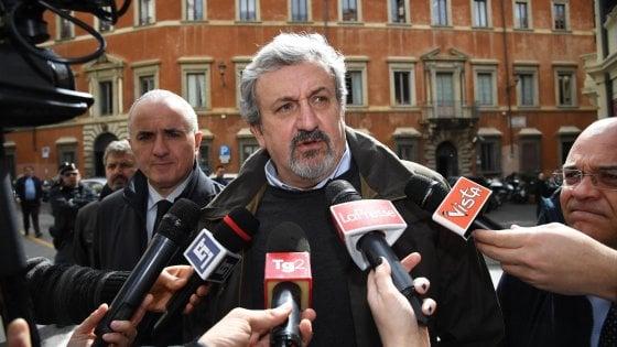 """Tap, Emiliano chiede incontro a Di Battista: """"Spostiamo il gasdotto, mettici la faccia"""""""