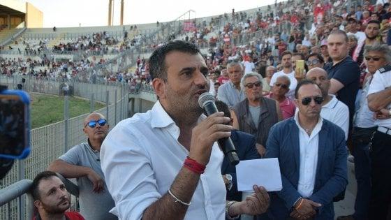 Comunali Bari 2019:  aprire la coalizione-Decaro a Cassano sarebbe un'offesa agli elettori
