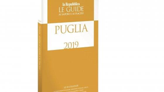 Guida ai sapori e ai piaceri in Puglia con Lino Banfi e i giovani chef stellati