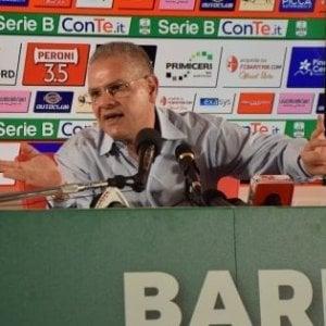 Bari calcio, procura chiede il sequestro dei crediti per 1,3 milioni di euro della società 162732553-c2a23b90-ff72-4bfe-956d-9670b683b16b
