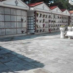 """Celle San Vito, nel cimitero l'area per i defunti single. La sindaca: """"Me lo hanno chiesto"""""""
