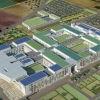 Taranto, via libera alla costruzione del nuovo ospedale: costerà 200 milioni
