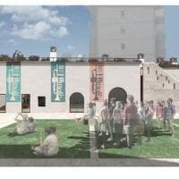 Taranto, la masseria tra i palazzi diventerà una biblioteca di comunità
