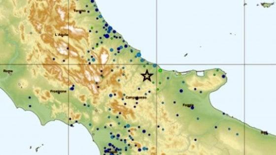 Terremoto in Molise, ecco perchè ricorda la tragedia di San Giuliano di Puglia