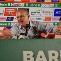 Fc Bari, Giancaspro evita il fallimento: la società ammessa al concordato