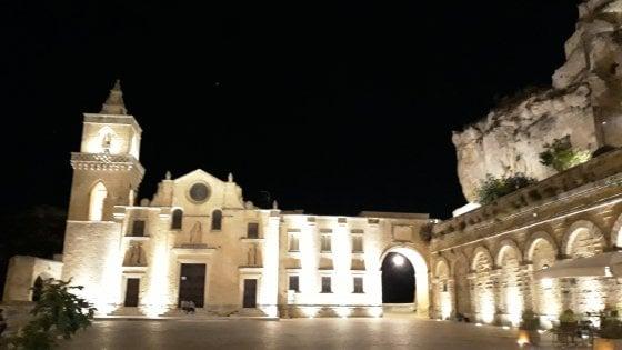 """Matera 2019, polemica tra il sindaco e il governo: """"Opere riviste con Lezzi e Bonisoli"""""""