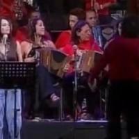 Notte della Taranta, Carmen Consoli torna in Salento con l'Orchestra popolare