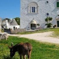 Turismo, in Puglia volano gli agriturismi: