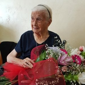Foggia, ha 115 anni e da 40 è iscritta al sindacato: premiata la donna più longeva d'Europa