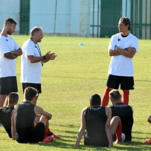 Calcio, il Bari favorito per la promozione in Lega Pro dai bookmaker: salto quotato 1,65
