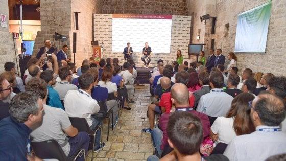 """Bari, il rettore dell'Università pensa alla Digithon school: """"Perfetta per gli startupper"""""""