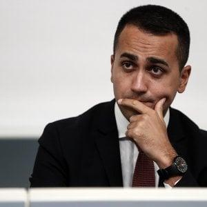 """Taranto, il vicepremier Luigi Di Maio: """"Lì non ci sono musei degni della Magna Grecia"""""""