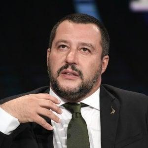 """Bari, Emiliano frena Salvini: """"Non trasformi la visita al Libertà in una polveriera"""""""