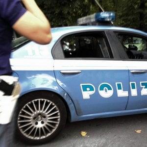 Foggia, arrestato caporale: guidava un furgone con 15 migranti a bordo