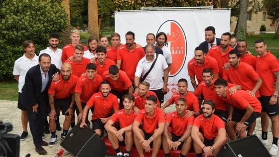 Dagli stranieri ai giovani: la corsa a ostacoli del Bari in serie D per ritornare tra i professionisti