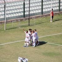 Serie D, il Bari è di un altro pianeta: sbanca Messina (0-3) e lascia il