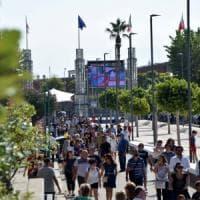 Fiera del Levante, 260mila visitatori per l'82esima edizione: