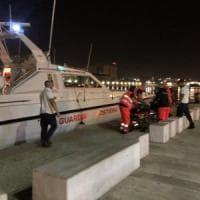 Brindisi, marittimo colto da malore sulla nave: soccorso dalla Capitaneria