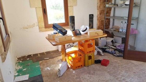 Ladri nella tenuta di Al Bano, il cantante confessa un tragico sospetto