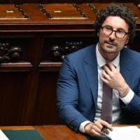 Si dimette l'avvocato accusato di truffa, nominato dal ministro Toninelli nel cda delle...