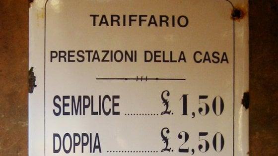 """""""Riapriamo le case chiuse"""", in Puglia la proposta del consigliere regionale per superare la legge Merlin"""