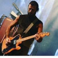 Negramaro, restano stazionarie le condizioni del chitarrista Lele Spedicato: