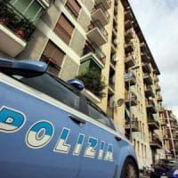 Matera, danneggia il palco del concerto di Gazzè e picchia un agente: arrestato