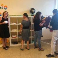 Bari, inaugurato centro sperimentale per la prima infanzia nel quartiere