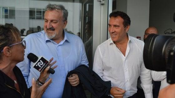 Regione, Emiliano nomina Stea assessore: sancito patto elettorale con Massimo Cassano (Fi)