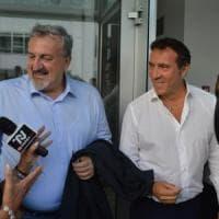 Regione, Emiliano nomina Stea assessore: sancito patto elettorale con Massimo