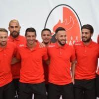 Calcio, Bari-Sancataldese: Dazn acquista i diritti e il debutto al San Nicola