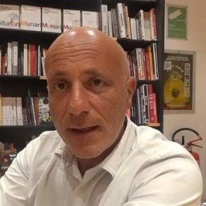 Dialoghi di Trani, la lectio magistralis di Scarpinato e l'inchiesta di Bonini