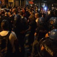 Aggressione fascista a Bari, procedimento contro agente che su Fb ha scritto: