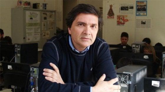 Oscar della scuola, unico italiano premiato è un prof di Lecce: