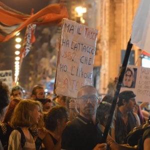 "Aggressione fascista a Bari: ""Tutti in piazza, per prima l'Università"""