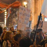 Aggressione fascista a Bari:
