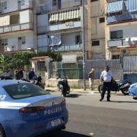 Bari,  36enne ferito da due colpi di pistola vicino a una scuola elementare