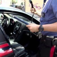 Francavilla Fontana, fucilate contro il vicino di casa dopo una lite: grave