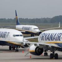 Trasporti, Ryanair annuncia nuovi voli da Bari per Bordeaux, Budapest e Praga