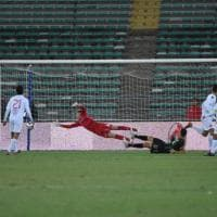 Bari-Bitonto 0-1: il film della partita di Coppa Italia al San Nicola