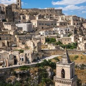 Matera, disturbavano i turisti: multe da 500euro a due guide abusive