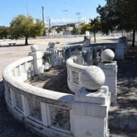 Colonne, archi e balaustre: i tesori in degrado a Bari vecchia